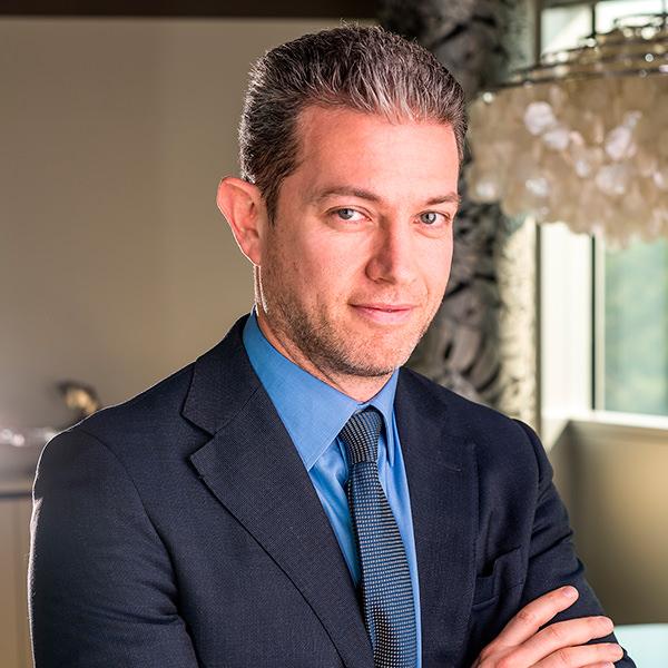 Gian Marco Cova Dottore commercialista e revisore legale - Lex For Business